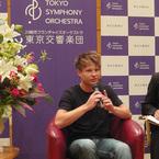 欧米が熱い視線を注ぐポーランドの新星ウルバンスキが、東響の首席客演指揮者に就任