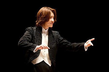 西本智実プロデュースの新生オーケストラ、イルミナートフィルが始動!