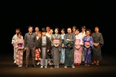 生瀬勝久と古田新太が、新劇団で勝新太郎の代表作に挑戦!