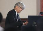坂本龍一、「メトロポリタン美術館展」オリジナル楽曲を初披露
