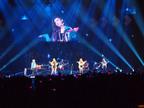 2NE1、初グローバル・ツアーの日本公演スタート
