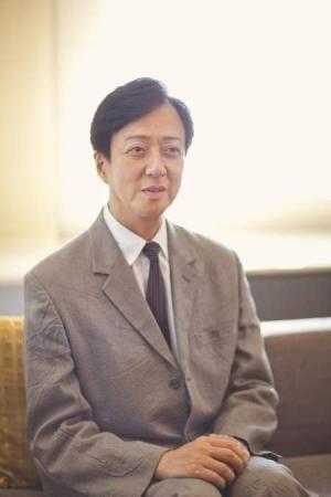 『日本橋』演出・主演の坂東玉三郎が語る、泉鏡花独自の魂の世界