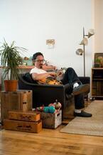 トミー・ゲレロ、9月26日に3年ぶりとなるアルバム『ノー・マンズ・ランド』発売