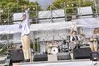 コブクロの復活フリーライブに5万人が大歓声
