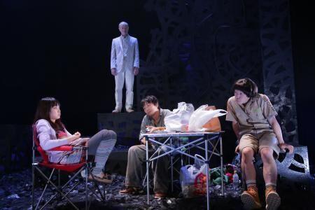 『樹海』開幕! 鈴井貴之が2年ぶりの舞台に込めたものとは?