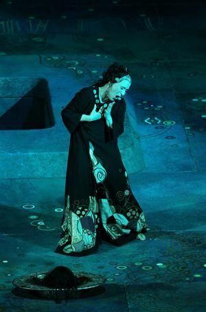 """看板演目の「サロメ」で開幕!""""世界最高のオペラ""""ウィーン国立歌劇場、通算8度目の日本公演"""