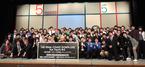 5upよしもと所属芸人が1万人動員のカウントダウンライブを開催!