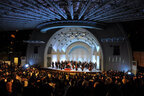 結成記念公演は光と音の幻想空間に!西本智実率いるイルミナートフィルが鮮やかに船出を飾る