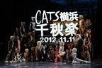 『キャッツ』横浜公演千秋楽、8年の首都圏ロングランに幕