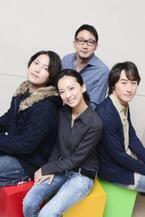 梅宮万紗子をヒロイン役に抜擢!『引き出しの中のラブレター』のその後を描く舞台