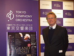 東京交響楽団が2013年度シーズンラインナップを発表!音楽監督スダーンはラストシーズンへ