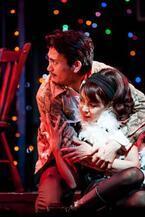 人気俳優・中河内雅貴が衝撃の愛を演じ切る! 舞台『地獄のオルフェウス』が開幕