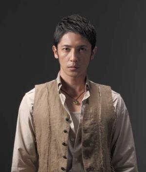 初舞台に挑戦する玉木宏を直撃!「舞台はずっとやりたかった」