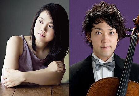 期待の若手演奏家に贈られるホテルオークラ音楽賞、第14回受賞者は河村尚子と横坂源