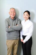 常盤貴子、松本雄吉とともに憧れの寺山ワールドに挑む