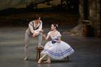 ロマンティック・バレエの代名詞『ジゼル』、新国立劇場で7年ぶりに再演