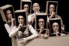 森山未來「夢を見ているかのような錯覚」! 舞台の魔術師フィリップ・ジャンティが来日