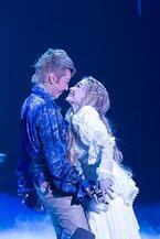 愛と熱があふれるステージ、宝塚星組『ロミオとジュリエット』開幕!