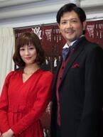 水川あさみが舞台初主演。昭和史に名を残す男装の麗人、川島芳子役で
