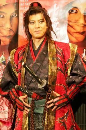 上川隆也「とてつもないトリック」も。舞台『真田十勇士』が開幕