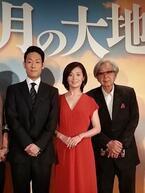中村勘九郎と今井翼が初共演。山田洋次演出の舞台で