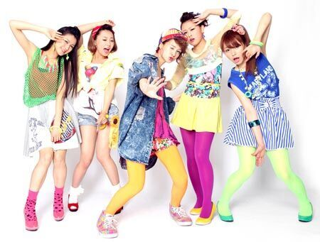 Japan Popculture Carnival 2013にTHE ポッシボーの出演が決定