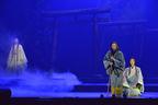 森田剛が放つ悪のエネルギーに圧倒!『鉈切り丸』大阪公演をレポート