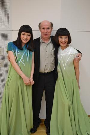 野田秀樹の異色作『障子の国のティンカーベル』をダブルキャストで上演