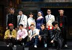 全員ヤンキー!宮藤官九郎のバカロックオペラが開幕