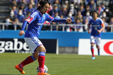 名門クラブ対決を制するのは横浜FMか、鹿島か