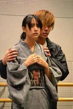 早乙女太一と山本美月がコメディな怪談で初共演