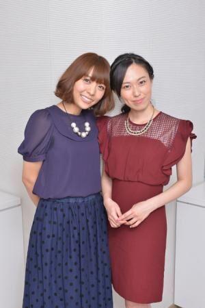 声優の寿美菜子と豊崎愛生がWキャストで朗読劇に!