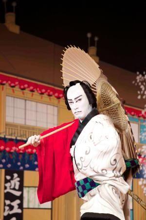 海老蔵が贈る、多彩な日本の伝統芸能