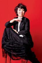 森山良子、オーケストラとの共演に向けコメント