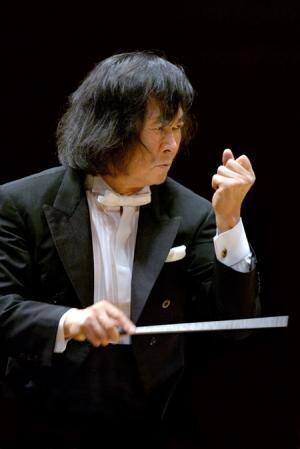 小林研一郎が日本フィル桂冠名誉指揮者に