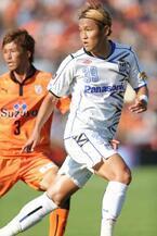 G大阪の3冠なるか… 天皇杯・横浜決勝