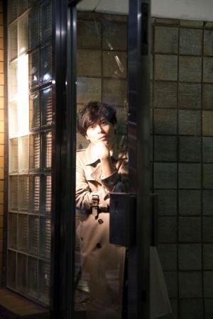 中田裕二、11月19日(水)アルバム&DVD発売