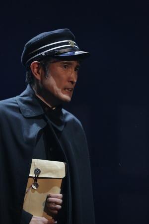 4年ぶり主演の西川浩幸が90歳の役で渾身の演技