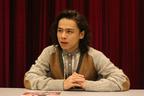 中川晃教が語る、単独ライブシリーズ『I Sing』への思い