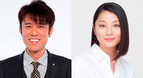 原田泰造、小池栄子が朗読劇への意気込みを語る