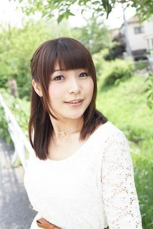 人気声優、新田恵海がトークショーイベントに登場!