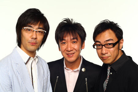 東京03が新たな悪ふざけ公演を開催!
