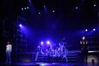 大澄賢也の初演出作はハイレベルなソング&ダンス!