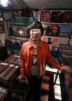 オセロケッツ森山公一が初ソロアルバムをリリースへ