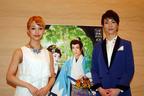 雪組、九州出身トップコンビで博多座凱旋公演