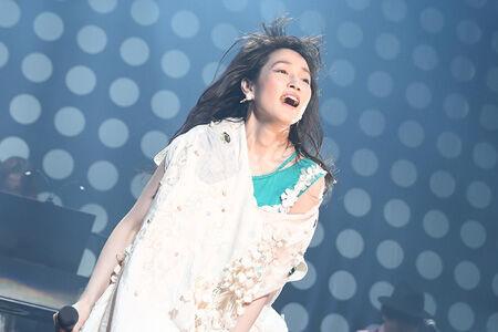 安藤裕子、ツアー追加公演を発表!
