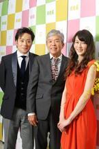 明治座公演「滝口炎上」で新たな時代劇スター誕生!