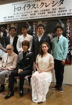 「現代日本の姿も映す」シェイクスピアの問題劇、今夏上演