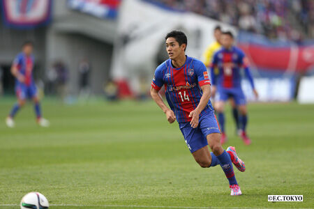 FC東京・武藤のラストゲームを見逃すな!