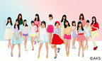 東京アイドルフェスにHKT48の出演が決定